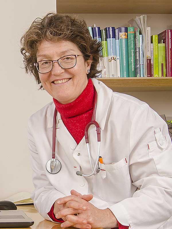 Arztpraxis für Schul- und Alternativmedizin